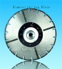 Electroplated Diamond cutting blade