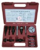 FS2496 car repair tool Deluxe A/C Clutch Hub Puller and Installer Kit