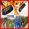 Fast delivery ATV snow blower with CE