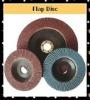 Flap Disc Flap Wheel Dental Friction Disk