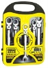 Flex head Ratchet combination wrench set