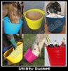 Flexible Garden Bucket