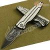 Free Shipping Buck-1684 Folding Knife Explorer Fixed Blade Knife Hunting Knife Outdoor Knife Camping Knife DZ-936