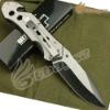 Free Shipping Buck-767 Folding Knife Explorer Fixed Blade Knife Hunting Knife Outdoor Knife Camping Knife DZ-935