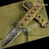 Free Shipping Buck-DA10 Folding Knife Hunting Knife Outdoor Knife Camping Knife DZ-947