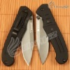 Free Shipping Columbia Explorer Fixed Blade Knife Hunting Knife Outdoor Knife Camping Knife DZ-923