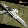 Free Shipping GTC-Beyond Time And Space Explorer Fixed Blade Knife Hunting Knife Outdoor Knife Camping Knife DZ-929