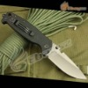 Free shipping DA-7 Tactical Folding Knife Explorer Fixed Blade Knife Hunting Knife Outdoor Knife Camping Knife DZ-925