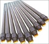 Friction Welded Drill Tubes