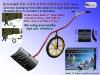 G804Y revolutionizes the mechanics of shoveling