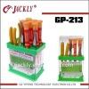 GP-213 CR-V, electrician tools (screwdriver) ,CE Certification