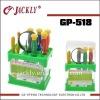 GP-518 CR-V camera repair (screwdriver) CE Certification.
