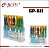 GP-611 CR-V master hand tool (screwdriver) CE Certification