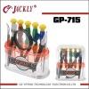 GP-715 CR-V,machinery accessory (screwdriver) ,CE Certification.
