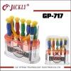 GP-717 CR-V laptop keyboard repair (screwdriver) CE Certification.