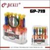 GP-719 CR-V, precision electronics screwdriver ,CE Certification