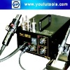 GY852 SMD Rework Station with soldering function