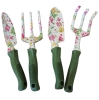 Garden Tool Set (AHT819ABCD)