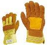 Garden insulated working gloves