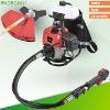 Garden tools Brush Cutter 42.7cc 1400W