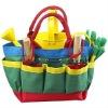 Garden toy set