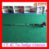 Gasoline Long pole hedge trimmer