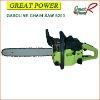 Gasoline Saw GP-6200 Chainsaw Gasoline Chain Saw