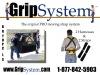 GripSystem Moving straps