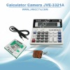HD 1080 hidden Calculator camera JVE-3321A