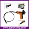 HD video endoscope