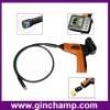 HD video endoscope