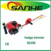 HOT!! Single blade gasoline Hedge Trimmer with CE