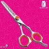 HSK09TRF - Convex Hair Cutting Scissor Made Of Original HITACHI Steel