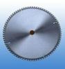 HSS(HSSE) Circular saw blade (Chromium Nitride Coating-CrN)