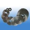 HSS Slotting Cutter (metal cutter parts)