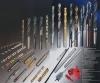 HSS Taper Shank Twist Drills Bits High Quality