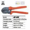 Hand crimping tools
