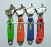 Hand tool-quick slide wrench