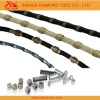High-Class Diamond Wire Saw for Stones