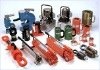 High Pressure Hydraulic Cylinder and Tools