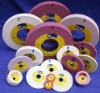 High Quality Abrazive Grinding Wheel Supplier