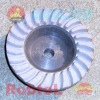 High Quality Diamond Grinding Cup Wheel with M-14 Adapter --GWCP No.05