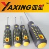 High efficiency torx screwdriver