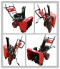 Hot Sell snow blower 6.5hp with CE/GS