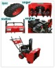 Hot Sell snow thrower 6.5hp with CE/GS
