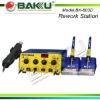 Hot air rework station BK-603D (hot sell)