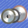 Hot selling vitrified diamond grinding wheel used for hard alloy