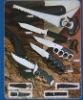 Hunting Knife - saw