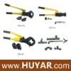 Hydraulic Pipe Crimper