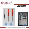 I02 screwdriver set,hand tool set in box ,CE Certification